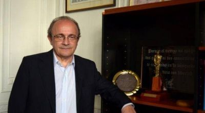 La UCR expulsó a Leopoldo Moreau