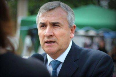 """Morales sobre la nueva integración de la corte: """"es un gran cambio en la justicia provincial"""""""
