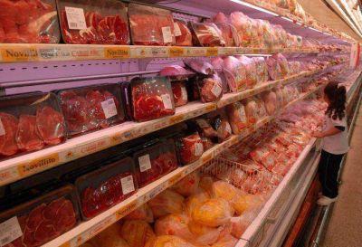 Alimenticias niegan que el Gobierno haya pedido retrotraer precios