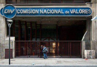Marcos Ayerra, nuevo presidente de la CNV