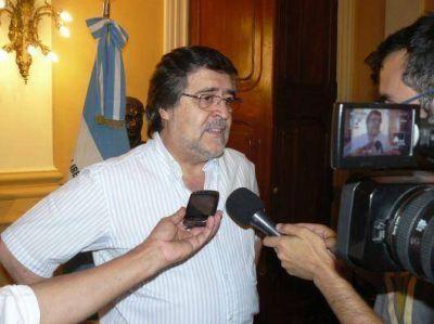 """Vaz Torres: """"Articulamos gestión para mejorar la distribución y el abastecimiento de energía"""""""