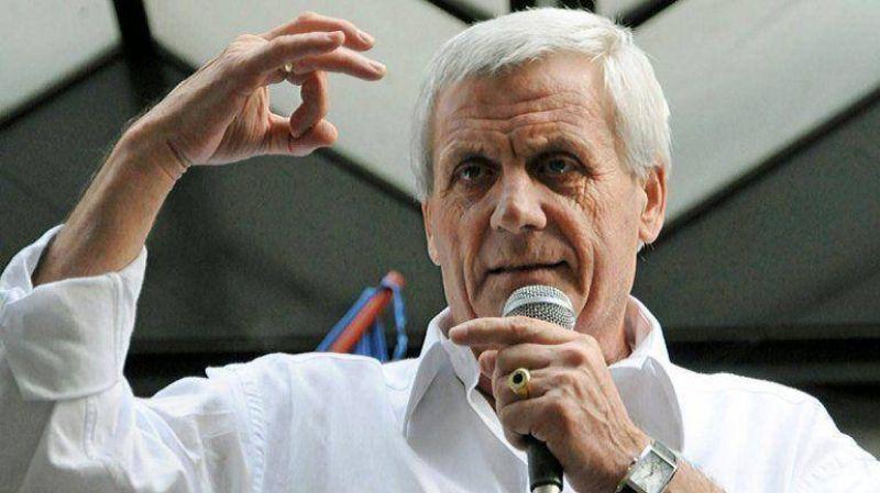 Antonio Cal� le pedir� a Mauricio Macri