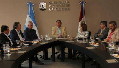 Presentaron el plan de seguridad al sector privado de Córdoba