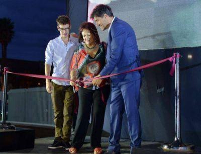 El primer Mall Outlet de la provincia de Buenos Aires abrió sus puertas en Mar del Plata