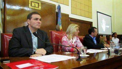 Antonio Costantino vuelve al Concejo Deliberante