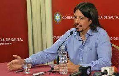 """""""Hay una voluntad cierta de rediscusión de la Ley de Coparticipación"""""""