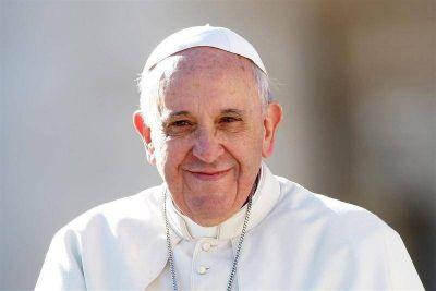 Oración por el Santo Padre el día de su cumpleaños