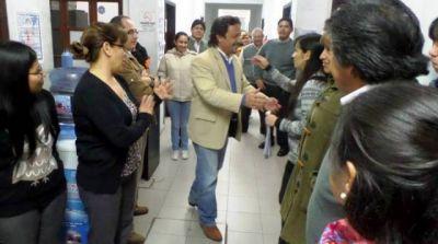 Sáenz no renovará contrato con la UTN, pero seguirá multando con los cinemómetros
