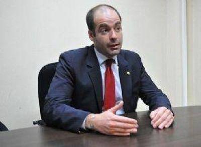Salta: El ministro Cornejo espera