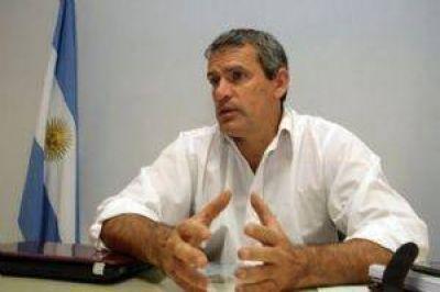 Corregido pide a Capitanich informe sobre nombramientos al final del mandato de Aída Ayala
