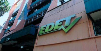 Por la quita de subsidios, EDET aumenta la tarifa de la luz a los tucumanos