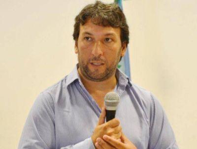 Denuncian que Jorge Paredi false� datos que perjudicaron al partido de Mar Chiquita en 57 millones de pesos