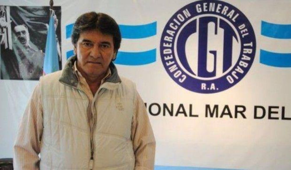 """Fernández: """"Será necesario terminar con trabajo en negro y cuidar la unidad sindical"""""""
