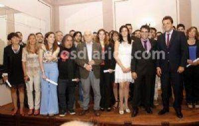El gabinete de López estará conformado por 55 funcionarios