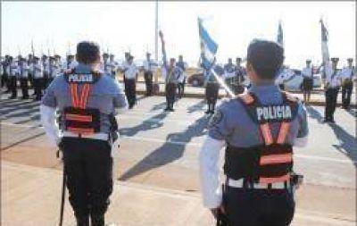 Más de 400 policías participarán en el 75° Operativo Cataratas