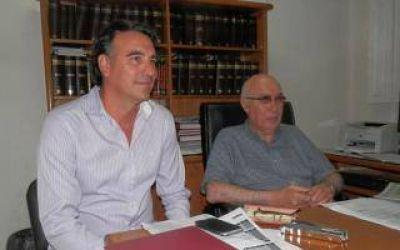 Saladillo: Gorosito desminti� las acusaciones de Salom�n