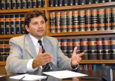 Ciano: �Pulti se puso a disposici�n de la Justicia tras los dichos de Cano�
