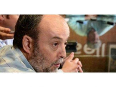 El dolorense Marcelo Martinó fue designado Secretario de Gobierno
