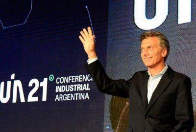 Macri no descartó la chance de convocar a sesiones extraordinarias en el Congreso