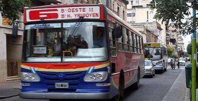 """""""Arreglamos las unidades o pagamos los sueldos"""", afirman empresarios del transporte"""