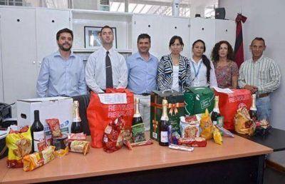 El gobierno salteño acordó con supermecados una canasta navideña a $50