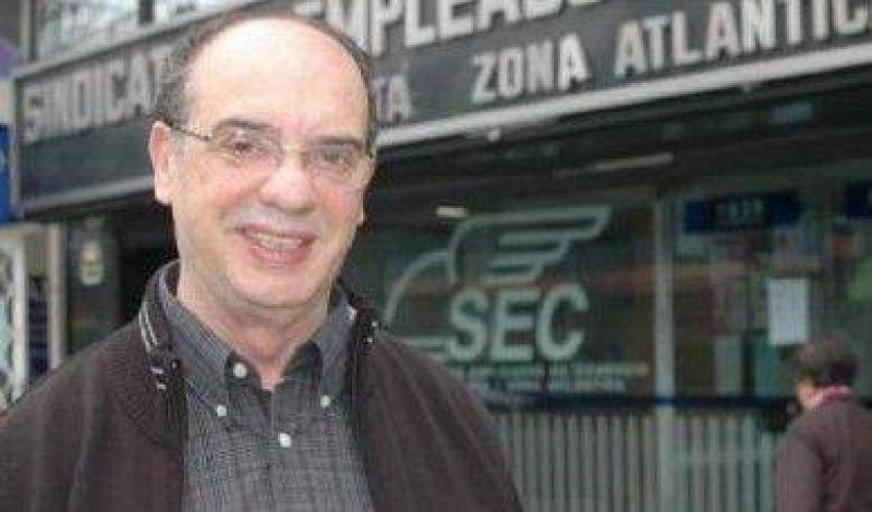 """Mezzapelle: """"Se necesita aumento de sueldo por decreto con un piso del 15%"""""""