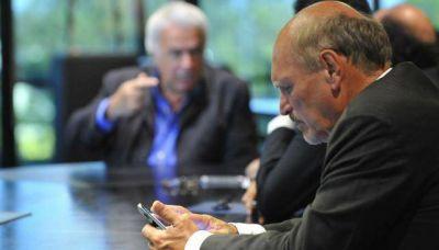 Lawson al directorio del Nación, con Melconian como presidente
