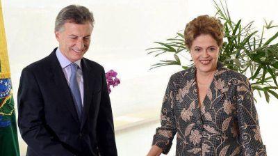 Venezuela y libre comercio con Europa, los temas para el debut de Mauricio Macri en el Mercosur