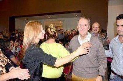 Schiaretti-Gill: hoy se re�nen