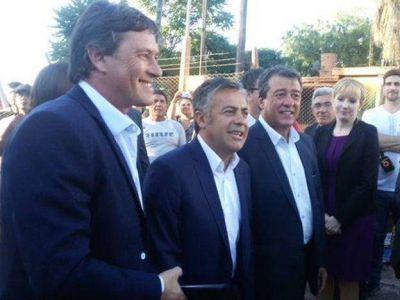 La crisis del PJ amenaza con afectar los próximos debates en la Legislatura