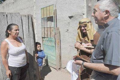 """Uriona:""""Las nuevas medidas no deben afectar a los pobres"""""""