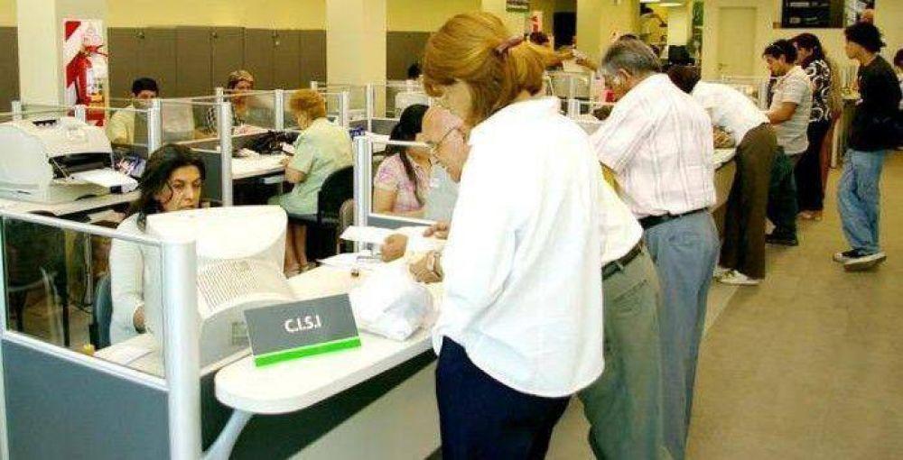 Extienden hasta el 4 de enero el pago del CISI con descuento del 20%