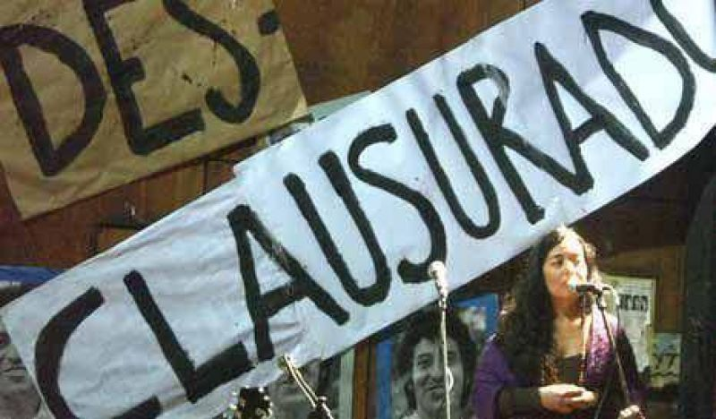 Desalojos: denuncian que Macri tiene en la mira m�s centros culturales