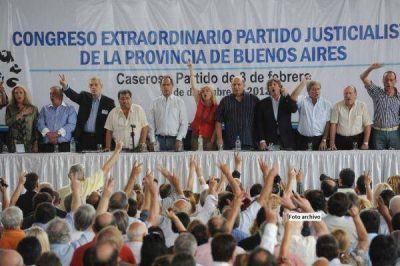 El presupuesto, la excusa de peronistas y K para mostrar unidad