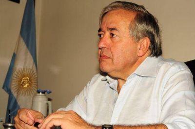 """""""Queremos que Urtubey sea presidente del PJ a nivel nacional"""""""
