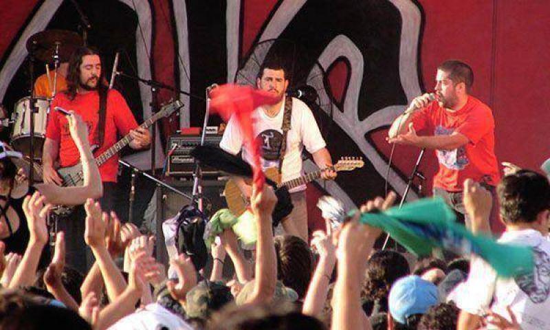 Cromañón: Callejeros tocará en Olavarría cinco días antes del fallo