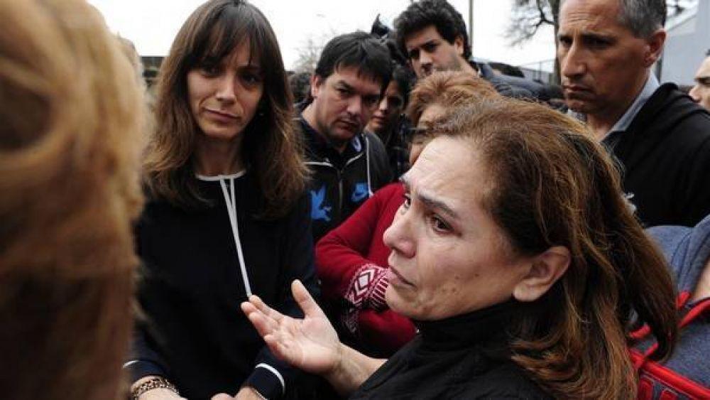Las massistas piden que al menos se sume otra mujer a la Corte