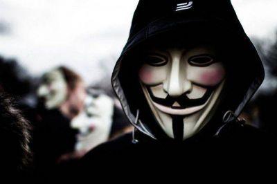 Anonymous en contra de la caza de ballenas hackea páginas japonesas