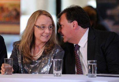 Detectan envíos por por 776 millones a los municipios de Santa Cruz, por parte de Alicia Kirchner en el 2015