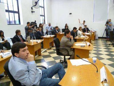La oposición en el Concejo Deliberante posadeño también presidirá la mayoría de las comisiones