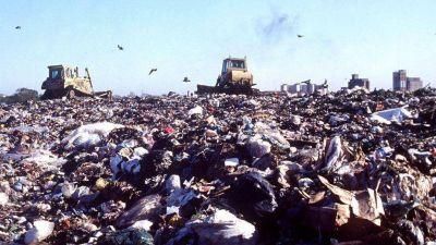 Ambientalistas denuncian incumplimiento en el cierre del CEAMSE