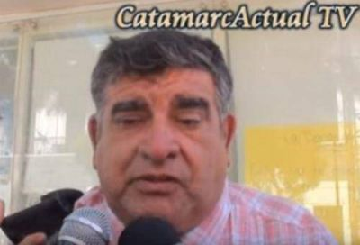 Gutiérrez se reunió con los gremios