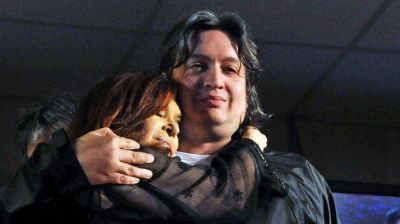 Margarita Stolbizer pidió la indagatoria de Cristina y Máximo Kirchner en la causa Hotesur