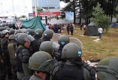 Cresta Roja: cronología de una protesta que terminó en represión y quiebra