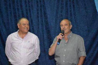 El Gen despidió el año con sus militantes y reconoció la labor legislativa de Juan Carlos Juárez