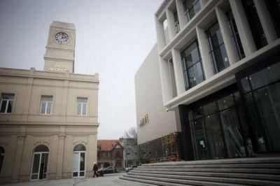 La Comuna exige que el Paseo Aldrey se llame Centro Cultural Estación Terminal Sur
