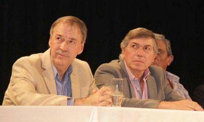 Schiaretti anunció en Río Tercero el nuevo hospital y el inicio de la autovía a Almafuerte