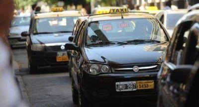 Taxis, remises y transporte de pasajeros durante Navidad y Año Nuevo