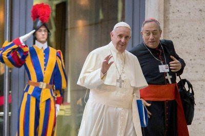 Celebraciones navideñas presididas por el Santo Padre