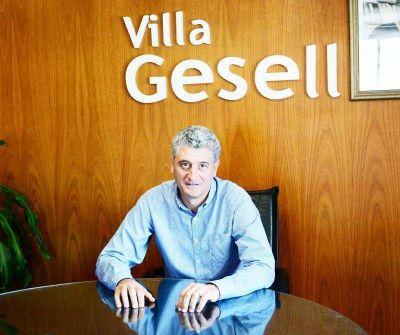 """Villa Gesell: Gustavo Barrera: """"Nos volveremos a reunir con los concejales para trabajar sobre el presupuesto 2016"""""""